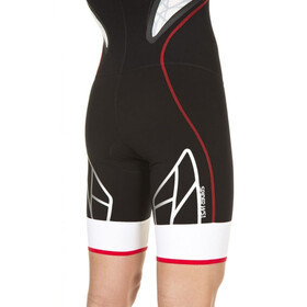KiWAMi Spider WS1 Trisuit Men black/red/white